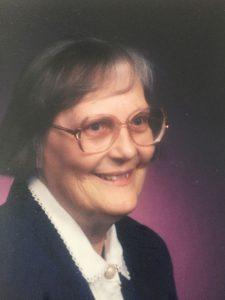 Dorothy Spearin