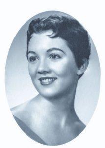 Marry Ellen McCoy