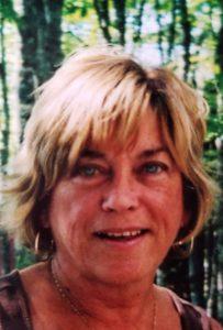 Nancy Ann Dorrington