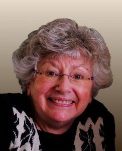 Margaret Ervasti